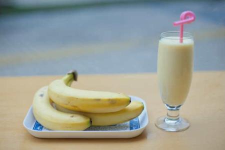 香蕉熱量低 但減肥不可取 - 每日頭條