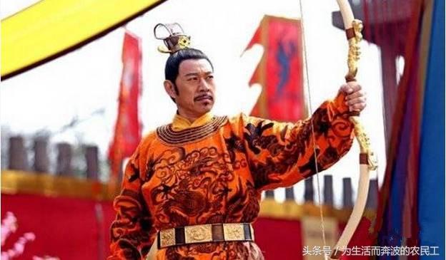 李世民生個兒子沒人管。還被武則天親手了結 - 每日頭條