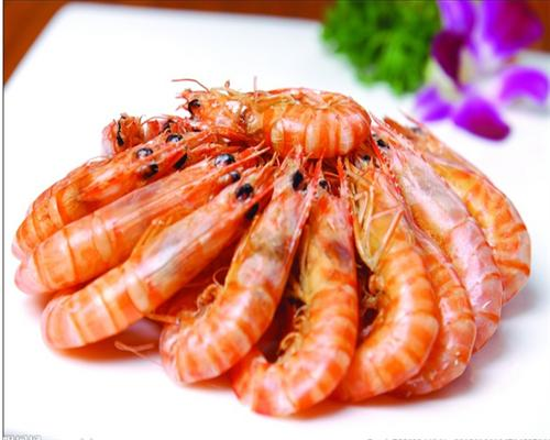 孕婦可以可以吃蝦嗎? - 每日頭條