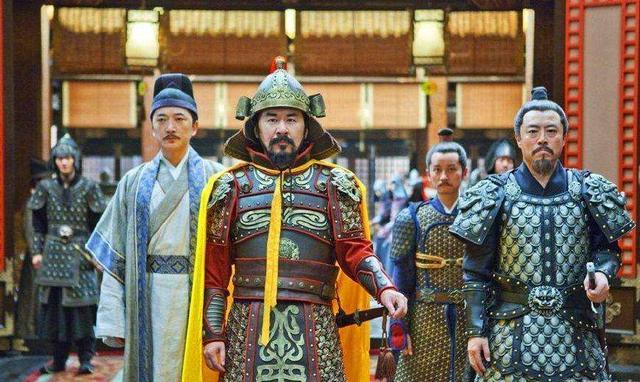 中國史上最混亂的時期:53年出了15家皇帝 - 每日頭條