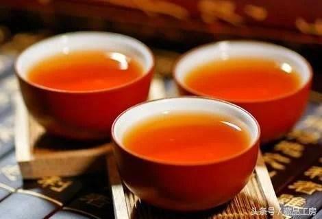 紅茶適合哪些人喝? - 每日頭條