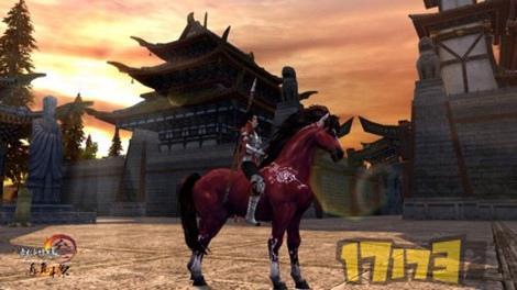 劍網3赤兔馬怎麼抓 馬駒捕捉圖文詳細攻略 - 每日頭條