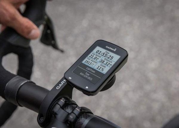 佳明發布Edge 820騎行碼錶。你想知道的都在這 - 每日頭條