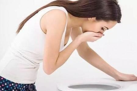 懷孕初期不停嘔吐?四種方法能有效緩解 - 每日頭條