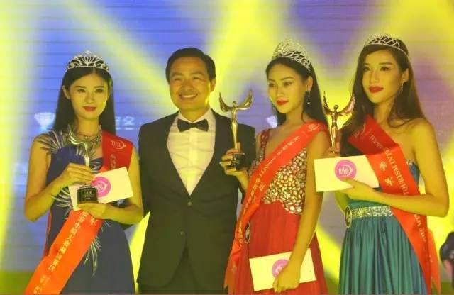 這3個女孩,將代表湖南參加2016世界旅遊小姐大賽 - 每日頭條