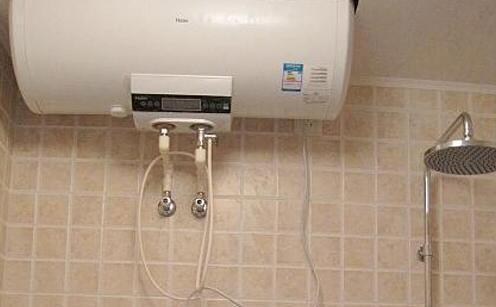 安裝和使用熱水器。有哪些注意事項? - 每日頭條