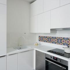 How To Remodel Kitchen Cart White 喜雀装饰 老房如何改造厨房 每日头条