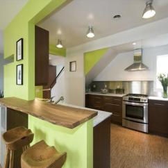 Cork Floor Kitchen Small Table Plans 厨房铺什么地板好 9种常见的厨房地板任你选 每日头条 软木地板