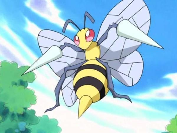 細數神奇寶貝世界特殊的神奇寶貝,銀伴戰獸可以變成單一飛行屬性,沒有飛行屬性的飛禽是什麼鬼? - 每日頭條