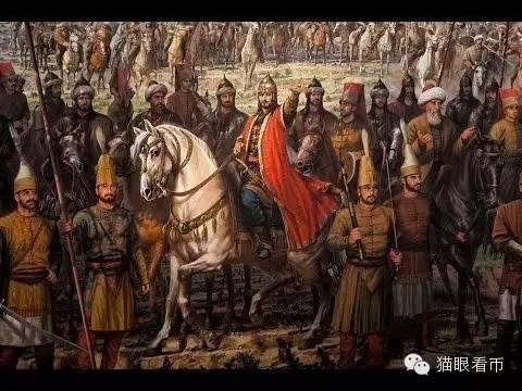 說文解字:盧比、莫臥爾和那個由突厥-波斯-蒙古-阿富汗混血 - 每日頭條