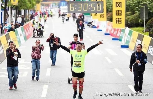 每天都堅持跑步的人,一定很閒吧?不,只因為他們時間管理做得好 - 每日頭條