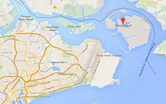 傳說中新加坡10大鬧鬼地兒,不花錢,只賠命 - 每日頭條