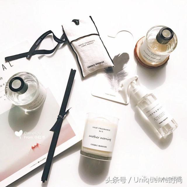 除了香水,讓身體香香的方法還有哪些?   名媛課堂 - 每日頭條
