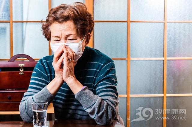 咳嗽一直好不了。當心是腦血管病變! - 每日頭條