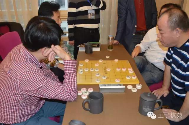 下象棋到底為了什麼?全國冠軍李來群給你答案 - 每日頭條