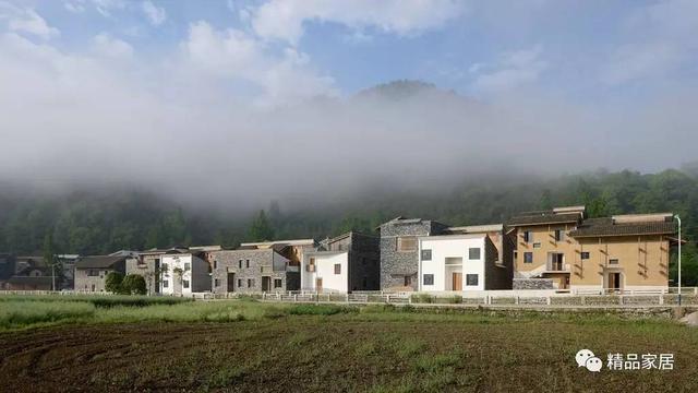 行走文村。王澍和他的古村落改造實踐 - 每日頭條