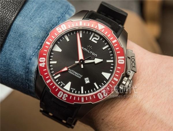 八大機械錶入門品牌 - 每日頭條