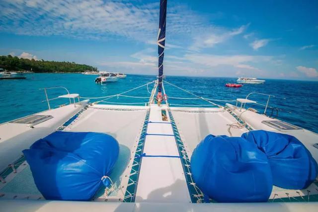 普吉不出海。你等於白來。普吉選島+選船最最最最全攻略 - 每日頭條
