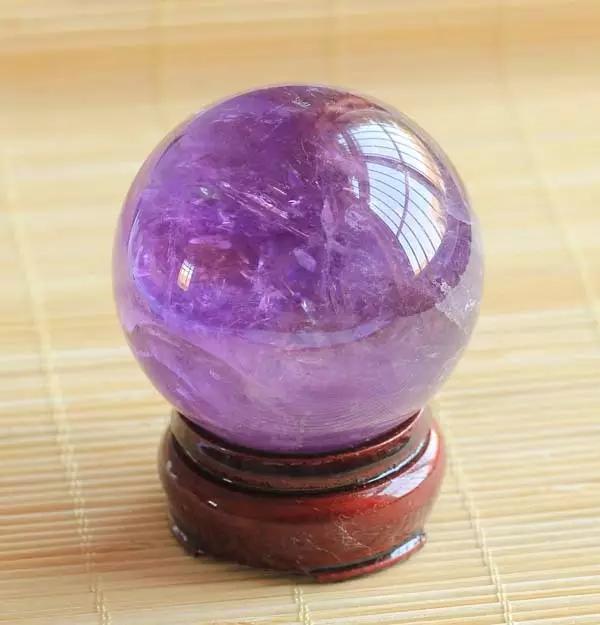 紫水晶球的風水作用 - 每日頭條