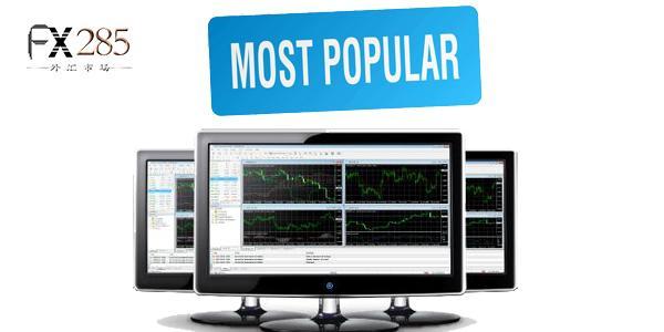 最受歡迎的外匯交易軟體有哪些? - 每日頭條