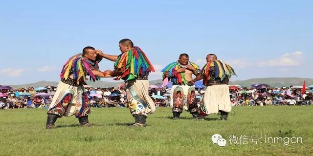[原創]很多人不知道內蒙古草原民族風情、習俗是什麼。小編吐血整理~~ - 每日頭條