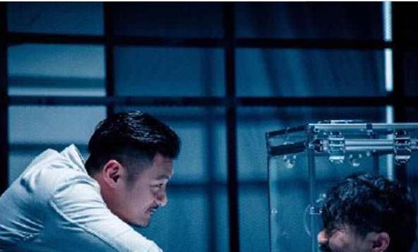 《冒險王衛斯理》第二季播出世間公布《藍血人》劇情上線! - 每日頭條