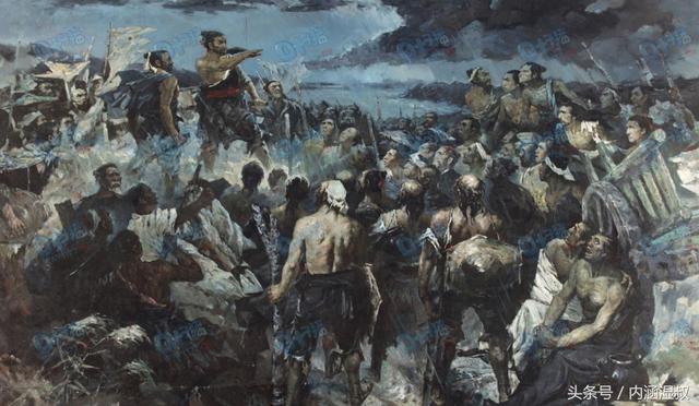《王朝的覆滅之東漢》:蕭牆之亂 - 每日頭條