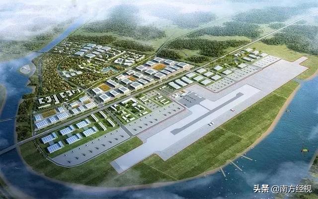 珠海將有高鐵到海南!珠海將建15個城軌站!可能就在你附近! - 每日頭條