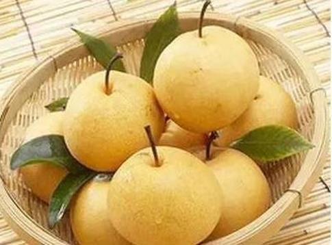 豐水梨什麼時候成熟 豐水梨幾月份上市 - 每日頭條