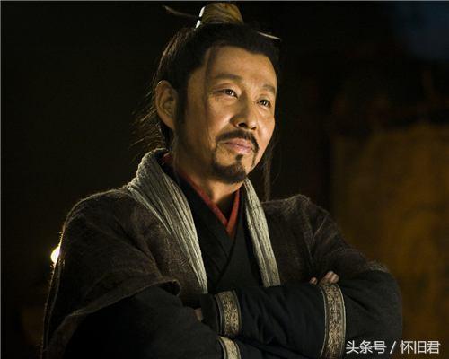 表演藝術家陳道明最經典的五部電視劇 - 每日頭條