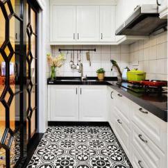 Floor Tile For Kitchen Container Store 超漂亮的厨房地砖铺贴方案 甩你家灶屋好几条街 每日头条 厨房可是装修中的重中之重 装修出一个干净 明亮的厨房也有利于做出美味 可口的食物 地砖在厨房的装修过程中是至关重要的一步 那么在厨房地砖的过程中有哪些铺贴的