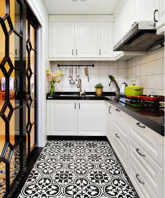 kitchen floor tile sink filter 超漂亮的厨房地砖铺贴方案 甩你家灶屋好几条街 每日头条 厨房可是装修中的重中之重 装修出一个干净 明亮的厨房也有利于做出美味 可口的食物 地砖在厨房的装修过程中是至关重要的一步 那么在厨房地砖的过程中有哪些铺贴的