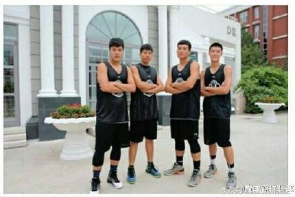 聯賽十連冠的清華附中慘負臺灣高中,青訓真的落後了,男籃太危險 - 每日頭條