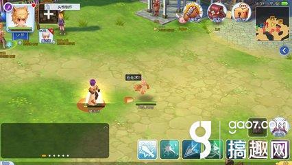 搞趣網:仙境傳說ro手游龍區怎麼掛機練級 龍區掛機練級攻略 - 每日頭條