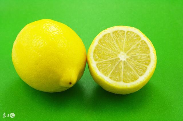 小小「檸檬」用處多多!可排毒可養顏……你都知道嗎? - 每日頭條