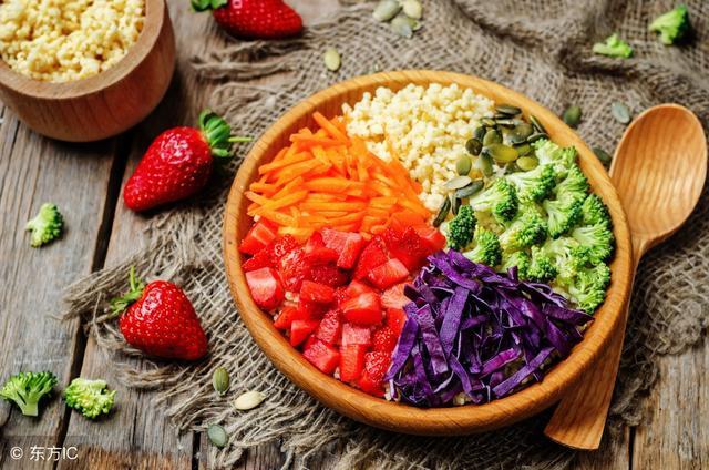 小朋友常吃蔬菜有什麼好處?這3個好處真的顯而易見 - 每日頭條