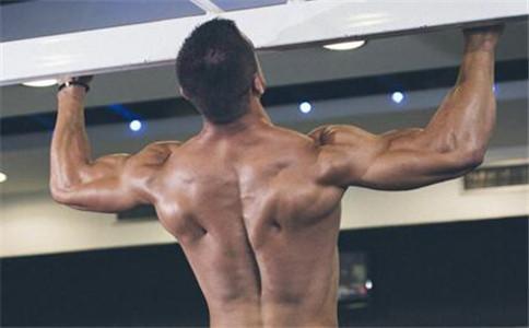怎樣訓練背闊肌 試試這四個動作 - 每日頭條