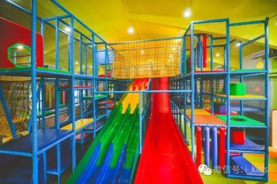 上海好玩又新潮的親子遊樂場所 - 每日頭條