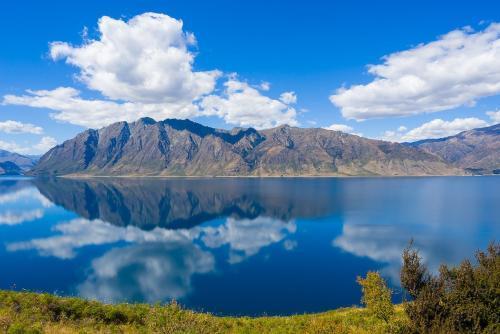 紐西蘭:一生不能錯過的最佳景點,值得一去! - 每日頭條