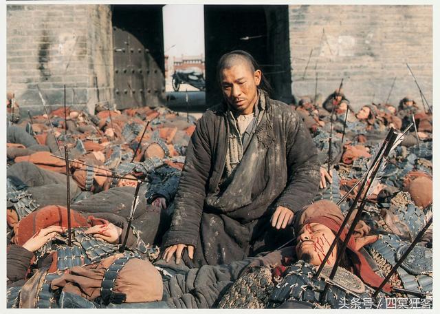 太平天國起義造成的死亡人數達到上億,竟超過二戰 - 每日頭條
