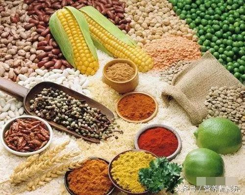 膳食纖維——神奇的第七大營養素,你到底知道多少? - 每日頭條