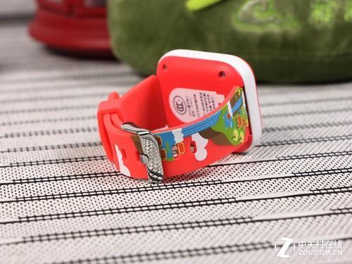 智慧陪伴新蛻變 360兒童手錶3S評測 - 每日頭條