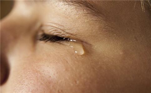 眼瞼外翻有哪些癥狀表現 - 每日頭條