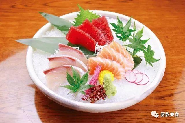 日本料理の刺身全解析 - 每日頭條