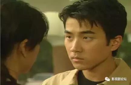 《創世紀》里你最愛哪個角色?太多喜歡的TVB影星了! - 每日頭條
