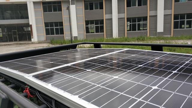 最全教程:自駕旅行如何給車頂安裝完整的發電系統(含材料清單) - 每日頭條