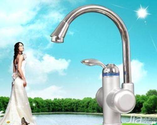 即熱水龍頭價格 即熱式水龍頭品牌 - 每日頭條