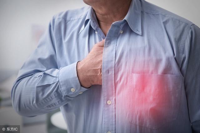 什麼是高血壓性心臟病癥狀 - 每日頭條