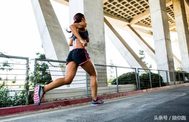 提升馬拉松體能的最佳利器——門檻跑 - 每日頭條