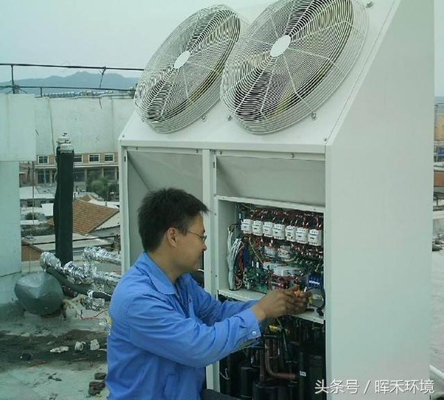 空調噪音大是什麼原因引起的?維修實例及檢修方法 - 每日頭條